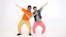 [ENG SUB] Weekly Idol  Ep 321 HD