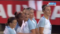 2-0 Jodie Taylor Goal FIFA  Women WC Qual. Europe  Group 1 - 19.09.2017 England (W) 2-0 Russia (W)