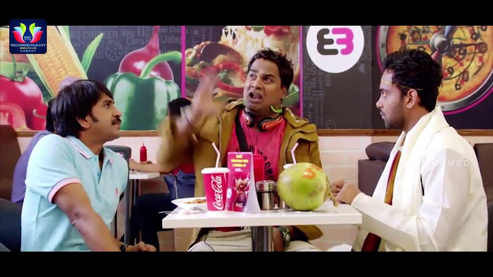 Best Funny Comedy Scenes - Latest Telugu Comedy Scenes - TFC Comedy