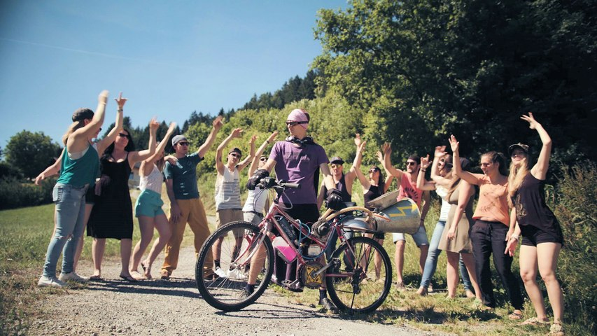 BlechReizPop - E-Bike Fohrer