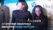 Bobby Brown files lawsuit against 'Bobbi Kristina' biopic