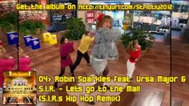 S.I.R. - Strictly 2012: Let's Go To The Mash Mall (2012) SAMPLES / PRE-LISTENING