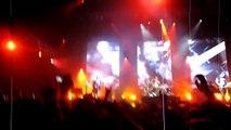 Muse - Stockholm Syndrome, AsiaWorld Expo, Hong Kong, China  2/6/2010