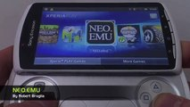 How to install Neo Geo Emulator on your PSP! - video dailymotion