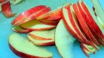 Comme avec pommes pommes de petits gâteaux faits maison ou muffins cuire étape simple recette pas à pas