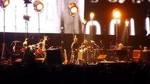 October 7 , 2016 - Bob Dylan - Desolation Row - Desert Trip -  - Indio CA
