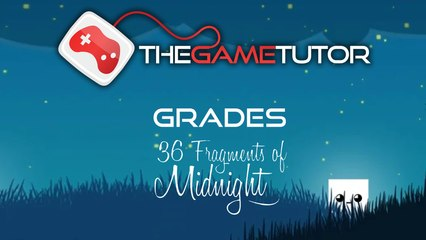 The Game Tutor Grades 36 Fragments of Midnight