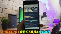 Critical Ops Hack Cheats for Android IOS - How to hack Critical Ops Free Credits Blue Credits