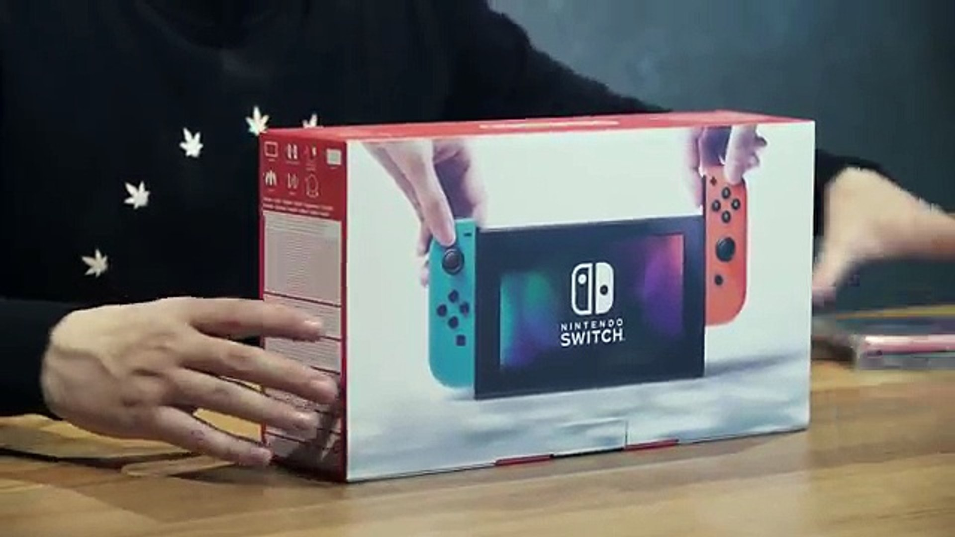 The Nintendo Switch - The Game Changer??