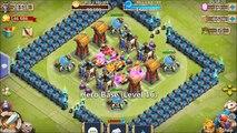 Castle Clash How to Get Legendary Heroes ♦ Castle Clash Update ♦ Castle Clash Secret Code 2016