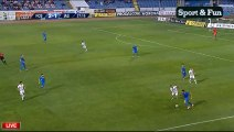 Pedro Mendes Goal HD - FC Botosani 2-2 Poli Iasi 20.09.2017