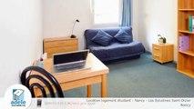 Location logement étudiant - Nancy - Les Estudines Saint-Dizier