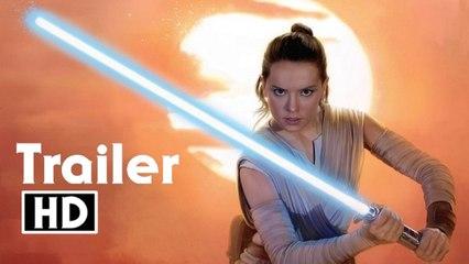 Star Wars: The Force Awakens - Modern Trailer