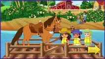 Et enfants pour amis complet Jeu cheval légende perdu de de le le le le la vidéo Dora hd