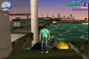 !TUTO-HD!GTA Vice City - 2nd island on iPhone, iPad or iPod Touch with backup!