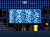 Super Mario Bros. X (SMBX) Custom Level - Messed-Up Mario Bros: 1-1