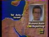 Flash guerre du Golfe : l'Irak attaque Israël -4-