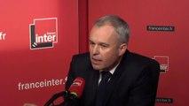 """François de Rugy : """"Un parti strictement écologiste a du mal à trouver sa place dans les différents systèmes politiques."""""""