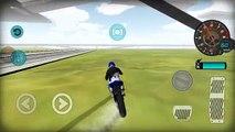FAST MOTOR CYCLE DRIVER 3D - VIRAL Motor Bike Racing Game To play - Motocross Games Dirt Bike Games