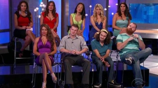 Watch Online Big Brother Season 19 Episode 39 ''Full HD''