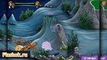 Flashok ru: онлайн игра Scooby-Doo - Neptunes Nest. Видео обзор флеш игры Scooby-Doo - Neptunes Nest