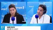 """Agnès Buzyn: """"Le minimum vieillesse sera revalorisé à hauteur de 30 euros dès avril 2018"""""""