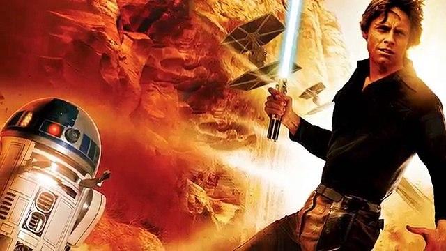 Reys Parentage Confirmed In Episode Vİ! Why Its Luke! Skywalker VS Skywalker!