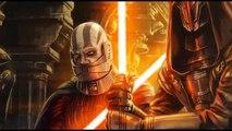 Star Wars: Rangos De La Orden Sith (Significado De Darth)