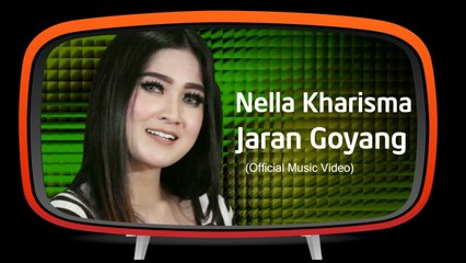 Nella Kharisma - Jaran Goyang ( Official Music Video )