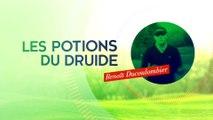 Les Potions du Druide : épisode 8