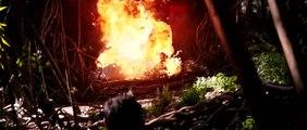 Tomb Raider : Lara Croft virevolte dans la bande-annonce du remake