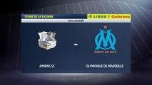 Amiens SC - Olympique de Marseille (0-2) - Résumé - (ASC - O