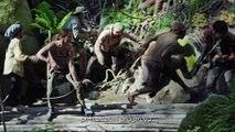 Tomb Raider - Dietro le quinte con Alicia Vikander mentre si trasforma in Lara Croft