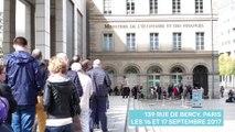 #JEP 2017 : Plus de 5 200 visiteurs à Bercy !