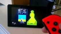 Des hackers ont enfin trouvé la solution pour lancer le jeu NES caché dans la Nintendo Switch !