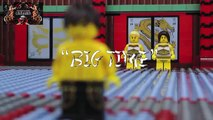Big Time music video Checkmate, Concise, Royce 59 Living Rave productions stop motion lego