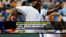 Didi Gregorius, Shortstop and Occasional Slugger, Is at Heart of Yankees' Revival