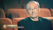 La séquence du spectateur avec Philippe Geluck face à Eva Bester - Tchi Tcha cinéma