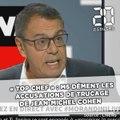 «Top Chef»: M6 dément les accusations de Jean-Michel Cohen sur le trucage de l'émission