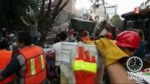 Séisme au Mexique : une population choquée, mais unie
