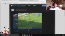 Como VER Partidos de FUTBOL en VIVO GRATIS por Internet 2017 |CHAMPIONS LEAGUE| LIGA ESPAÑA | UEFA|