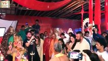 Sanjay Dutt Performs Aarti To Welcome Lord Ganesha  Ganesh Chaturthi Special   Six Sigma Films