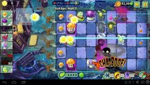 Plants vs Zombies 2 - Dark Ages Night 17 Evil Potions II Plants vs Zombies 2 Dark Ages Part 2