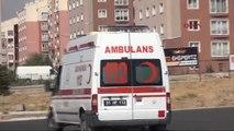 Niğde'de Helikopter Kazası 1 Polis Şehit 1 Polis Yaralı