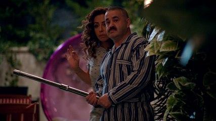 Türk Malı 7. Bölüm Aşıklar Yakalanacak mı?