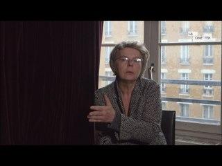 """Pascale Ferran à propos de """"Sauve qui peut (la vie)"""" de Jean-Luc Godard (extrait)"""