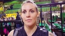 Volley, Francesca Marcon, Cisky- Ma non sono la più bella. Francesca Piccinini è inarrivabile_2-