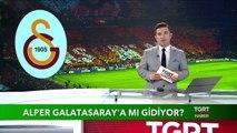 Alper Potuk Galatasaray'a Mı Gidiyor?