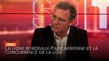 SO Talk Jeudi 21 Septembre - Pascal Personne, Directeur de l'aéroport de Bordeaux-Mérignac