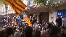 Spanien greift durch: Separatisten in Katalonien festgenommen